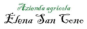 """Azienda agricola """"Elena"""" San cono (CT)"""